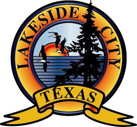 Lakeside City Logo
